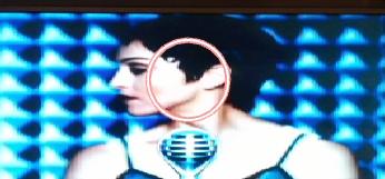screenshot tool madonna circular cutout